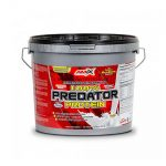 Amix Nutrition, Protein Powder, Whey Concentrate + Multi-Enzyme Complex, 100% Predator Protein (4000 g - 133 serv x 30 g)
