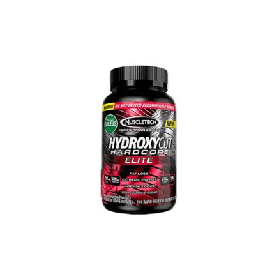 High-Potency Thermogenic
