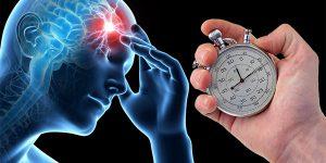 Мозочен удар - Што е тоа, Симптоми, Причини, Последици,...?